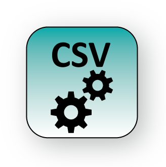 CSV - Forstl Grosslandschaften 2005