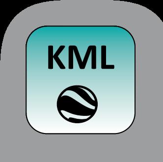 KML - Forstl Grosslandschaften 2005